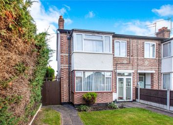 Thumbnail 3 bed maisonette for sale in Kenilworth Road, Ashford, Middlesex