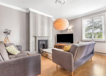 Thumbnail 2 bed flat for sale in Queens Road, Richmond, Surrey