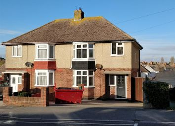 Thumbnail 3 bed semi-detached house to rent in Chickerell Road, Chickerell, Weymouth
