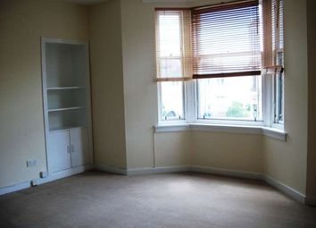 Thumbnail 2 bed flat to rent in Dunn Street, Paisley