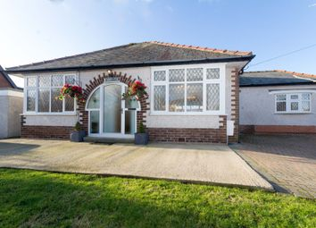 Thumbnail 3 bed detached bungalow for sale in North Scale, Walney, Barrow-In-Furness