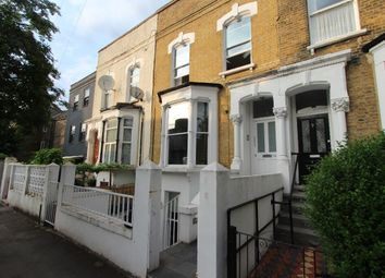 Thumbnail 1 bed flat to rent in Maury Road, London