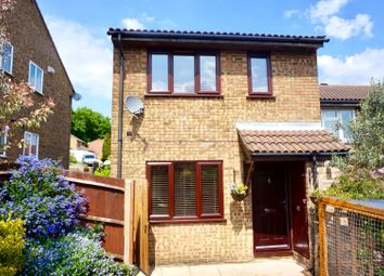 Thumbnail 1 bed semi-detached house for sale in Ramillies Close, Chatham
