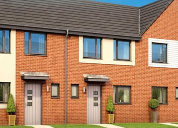 Thumbnail 2 bed terraced house to rent in Meadowsweet Lane, Darlington