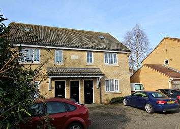 Thumbnail 2 bed flat for sale in Symonds Road, Hitchin