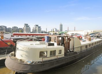 Thumbnail 3 bed houseboat to rent in Oyster Pier, Battersea