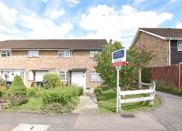 Thumbnail 2 bed end terrace house for sale in Gibbs Couch, Watford