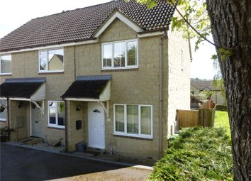 Thumbnail 2 bed end terrace house for sale in Fennells View, Stroud, Gloucestershire