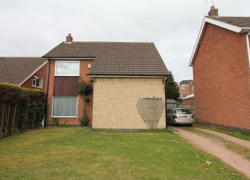 Thumbnail 3 bed property for sale in Lismore Drive, Hinckley