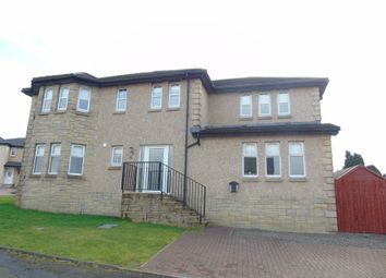 Thumbnail 5 bedroom detached house for sale in Hillside Place, Greengairs, Airdrie
