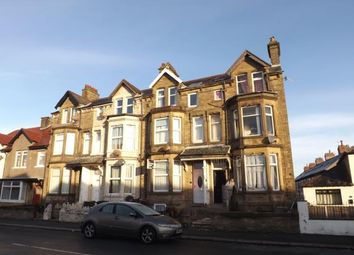 Thumbnail 6 bed terraced house for sale in Fairfield Road, Heysham, Morecambe