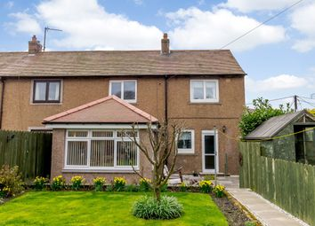 Thumbnail 3 bed end terrace house for sale in St. Cuthberts Square, Berwick-Upon-Tweed, Northumberland