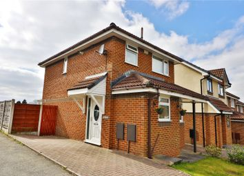 Thumbnail 3 bed property for sale in Carpenters Way, Rochdale, Greater Manchester