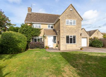Thumbnail 4 bed detached house for sale in Gorse Close, Bourton On The Water, Gloucestershire