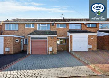 3 bed terraced house for sale in Seneschal Road, Cheyelsmore, Coventry CV3