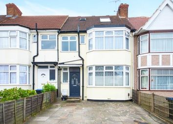 Thumbnail 4 bed terraced house for sale in Evelyn Road, London, England