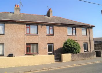 Thumbnail 3 bed terraced house for sale in Penrhydlyniog, Pwllheli