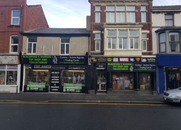 Thumbnail Retail premises to let in Bond Street, Blackpool