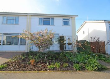 Thumbnail 3 bed semi-detached house for sale in 3 Les Douze Maisons, Collings Road, St Peter Port, Trp 128