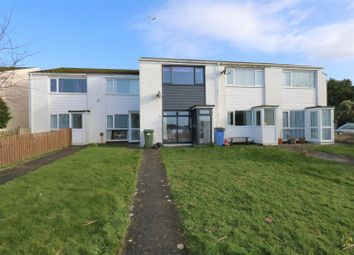 Thumbnail 2 bed terraced house for sale in Dale Road, Newquay