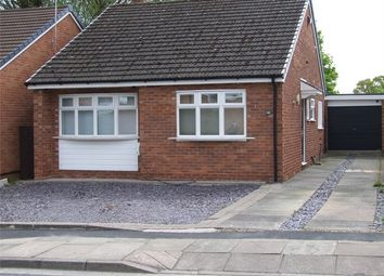 Thumbnail 2 bed detached bungalow for sale in Peveril Drive, Styvechale Grange, Coventry, West Midlands