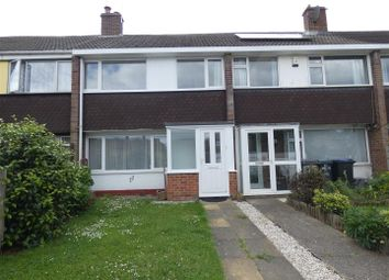 Thumbnail 3 bed terraced house to rent in Mill Lane, Harbledown, Canterbury