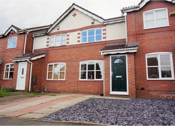 Thumbnail 2 bed terraced house to rent in Ellesmere Road, Bolton
