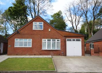 Thumbnail 3 bed detached house for sale in Birchfield Drive, Marland, Rochdale