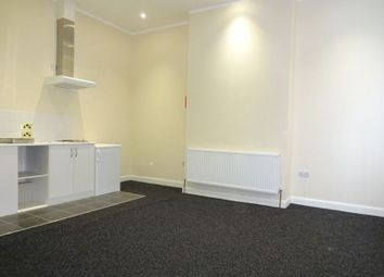 Thumbnail Studio to rent in Hartley Road, Nottingham