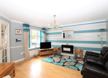 Thumbnail 3 bed end terrace house for sale in Granton Mill Place, Edinburgh