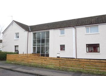Thumbnail 2 bedroom flat for sale in Neil Avenue, Irvine, North Ayrshire
