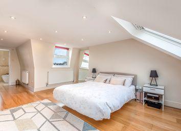 Thumbnail 3 bedroom maisonette for sale in Kingston Road, London