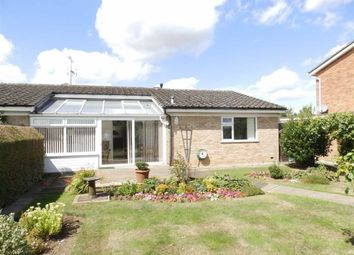 Thumbnail 2 bed semi-detached bungalow for sale in Link Road, Capel St Mary, Suffolk