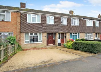 Thumbnail 3 bed terraced house for sale in Hall Road, Alton, Hampshire