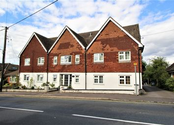 Thumbnail 1 bed flat for sale in The Kilns, Wilsom Road, Alton, Hampshire