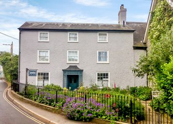 Thumbnail 5 bed link-detached house for sale in Church Street, Hereford, Powys