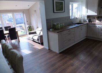 Thumbnail 3 bed detached house for sale in Locking Gate Rise, Oldham