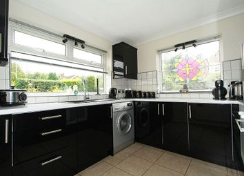 Thumbnail 3 bed detached house for sale in Back Lane, East Cowick, Snaith, Goole, East Yorkshire