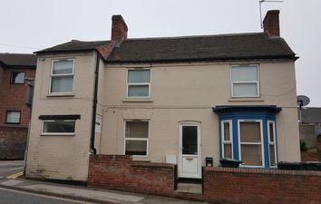 Thumbnail 1 bedroom flat to rent in Nottingham Road, Stapleford, Nottingham
