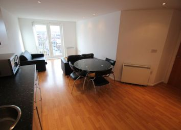 2 bed flat for sale in The Saltra, Elmira Way, Salford Quays M5