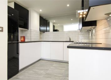 Thumbnail 2 bed flat to rent in Orion Point, 7 Crews Street, London