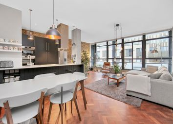 Thumbnail 2 bed flat for sale in Bunhill Row, London