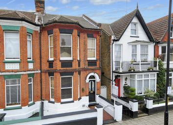 Thumbnail 4 bed end terrace house for sale in Mortimer Street, Herne Bay