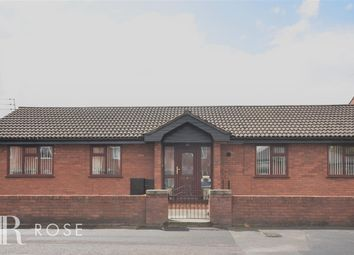 Thumbnail 3 bed detached bungalow for sale in Lichfield Road, Chorley