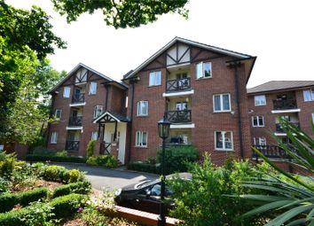 Thumbnail 2 bedroom flat to rent in Woodside Grange, 75 Holden Road, London