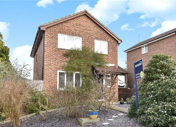 Thumbnail 4 bedroom detached house for sale in Broke Court, Guildford, Surrey
