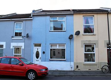 Thumbnail 2 bed property for sale in Wainscott Road, Southsea