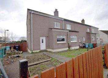 Thumbnail 3 bed end terrace house for sale in Dunvegan Avenue, Coatbridge