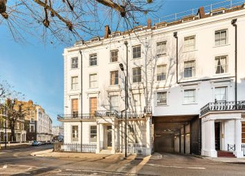 Thumbnail 3 bed flat for sale in Orsett Terrace, Bayswater, London