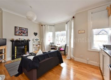 Thumbnail 2 bed flat for sale in Meads Road, Wood Green, London